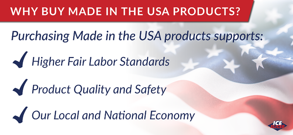 Why buy made in the USA products
